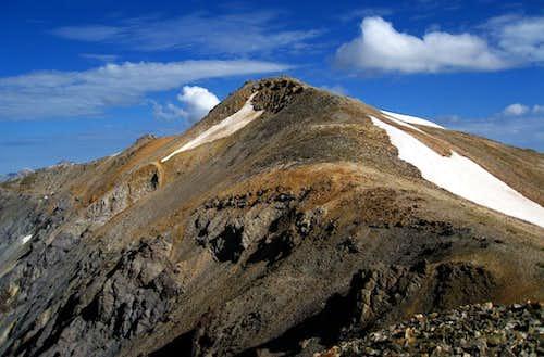 Telluride Peak