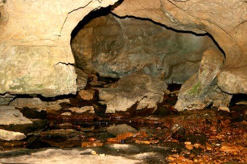 Cave Entrance 205