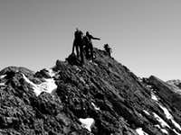 The Owen Group: 14 Hours in the Sangres