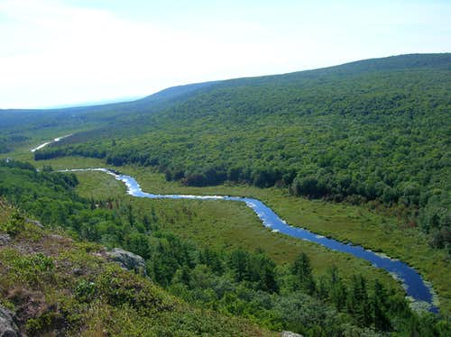 Carp River Valley
