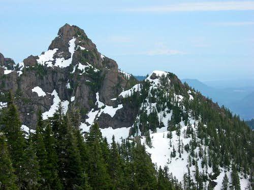 Capitol Peak 5054