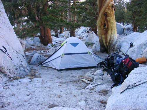 Langley Basecamp