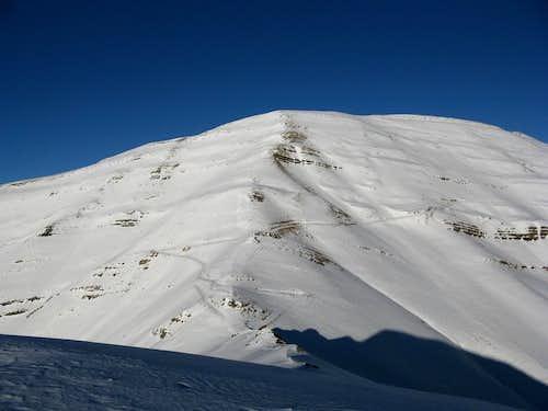 Oshtor Gardan Pass