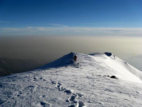 PalangChal Peak