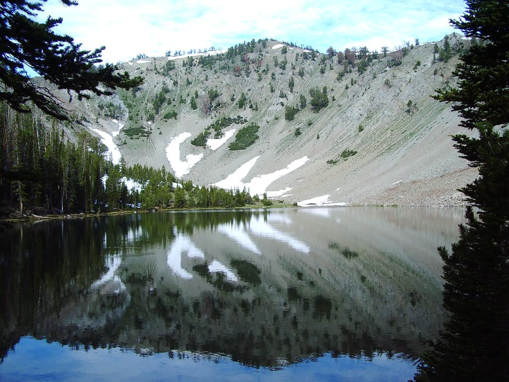 Upper Norton Lake