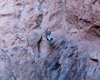 Death Valley Canyoneering, Death Valley, California
