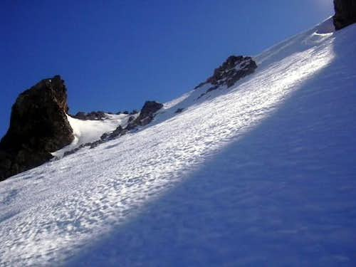 March 2004 - The traverse and...
