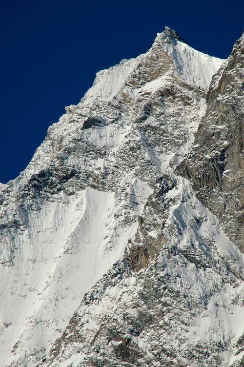 .Pennine Alps - Saastal  Vispertal 2008