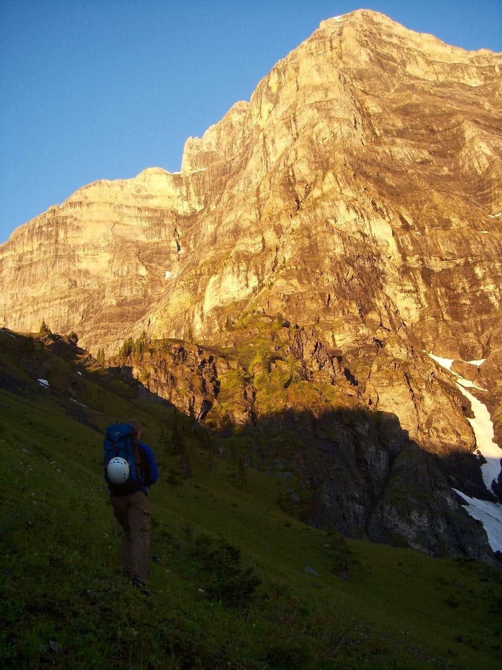 Mount Sarrail