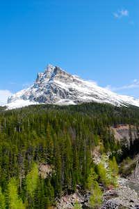 Wynn Mountain (8,404 ft.)