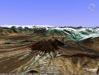 Vulkan/Ka-er-daxi