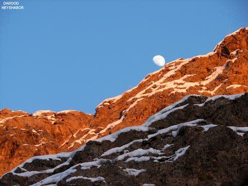 درود نیشابور زمستان 1386