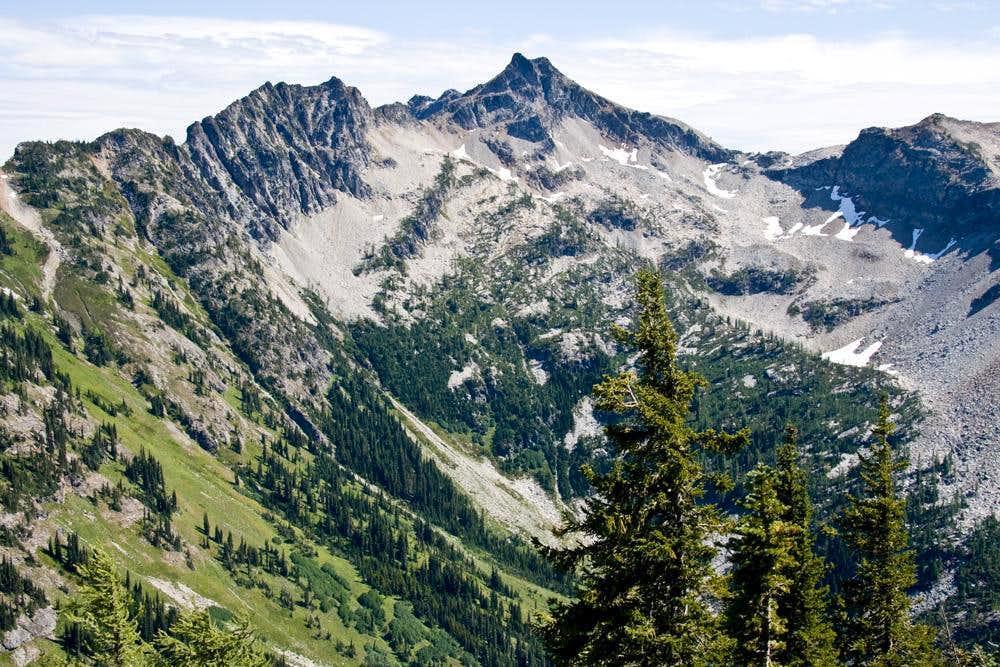 Frisco Mountain.