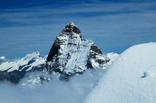 Matterhorn westface