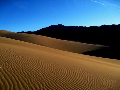 Dunes & Zwischen