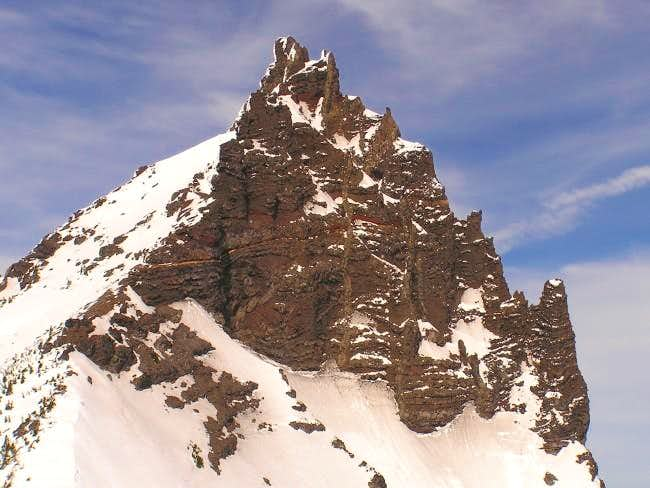 Three Fingered Jack from the...