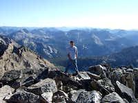 Mount Cramer