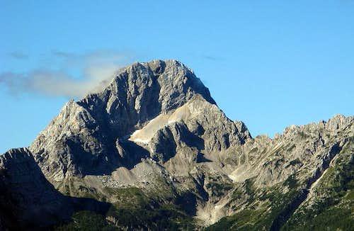 Bavski Grintavec (2.347 mtrs)