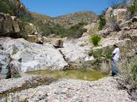 Fresno Creek