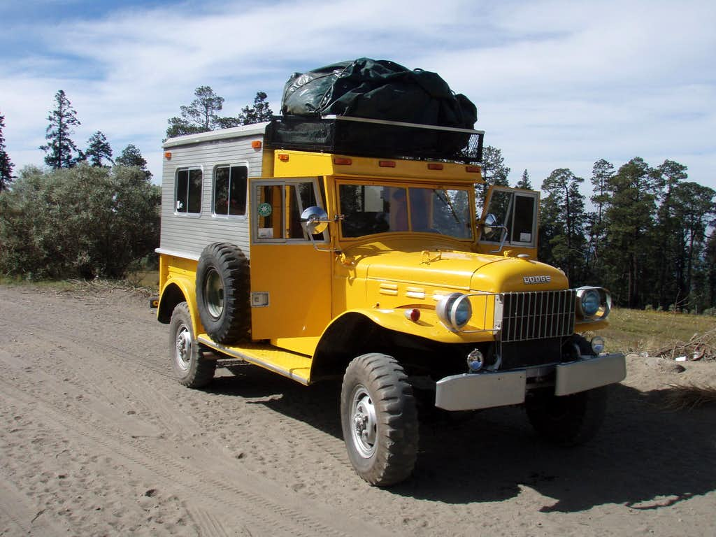 Standard Transport