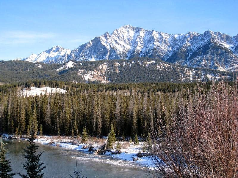 Bow river2