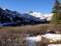 Silver King Peak