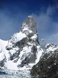 Gulmit Tower 5180-M Hunza