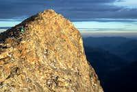 Howard / Mustang Peak