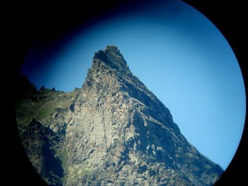 Punta Pousset (m. 3046)