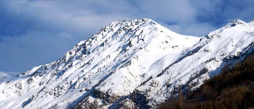 Mont Mort