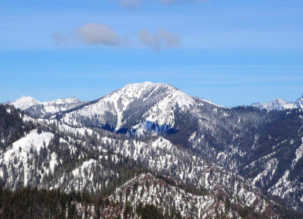 Jolly Mountain