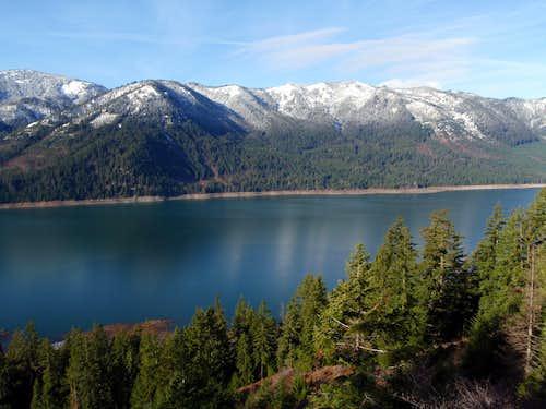 Cle Elum Lake
