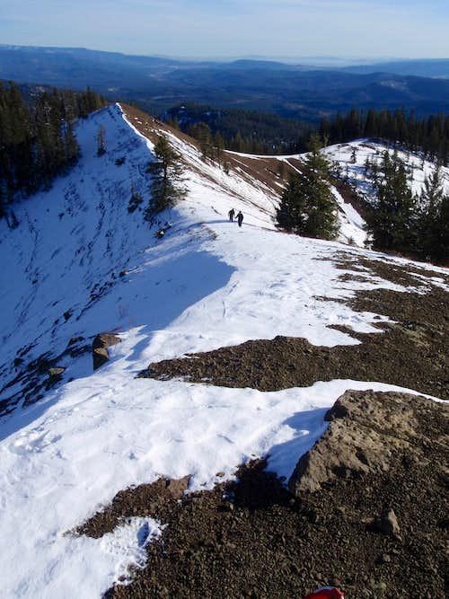 Hex Ridge