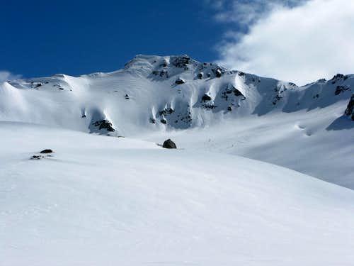 Scalettahorn 3068m