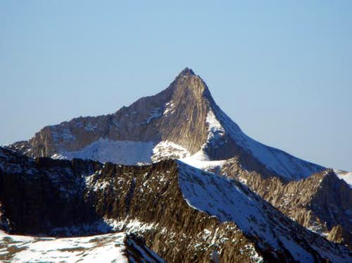 Mt. Clarence King