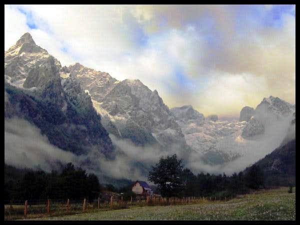 Grbaja Valley