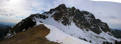north face panorama
