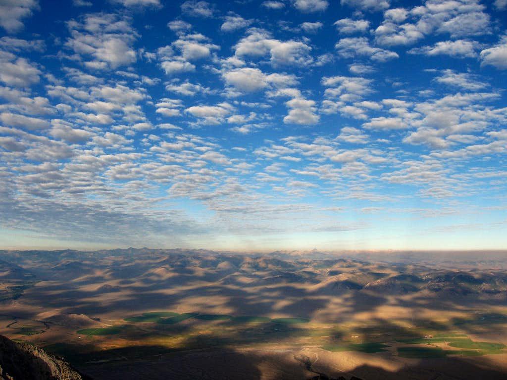 Cloud Shadows