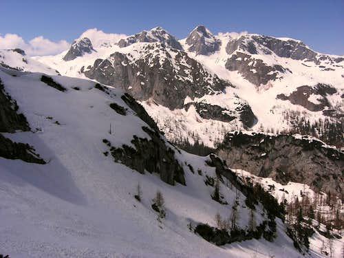 Große Reibn - A Berchtesgaden Ski Adventure