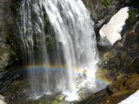 Nirada Falls