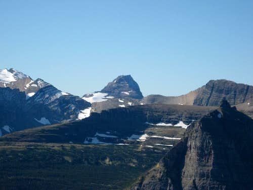 Edwards Mountain