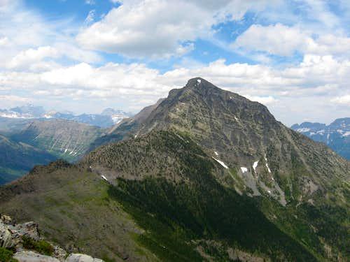 Mt. Vaught
