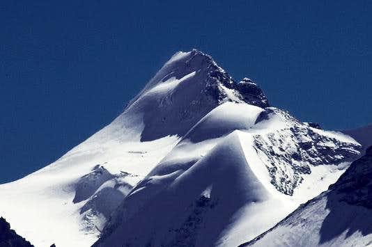 Monte Zebru