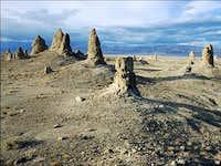 Trona Pinnacles at Trona [13...