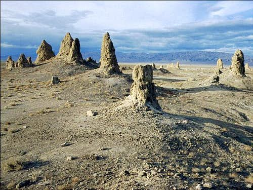 Trona Pinnacles at Trona [13...