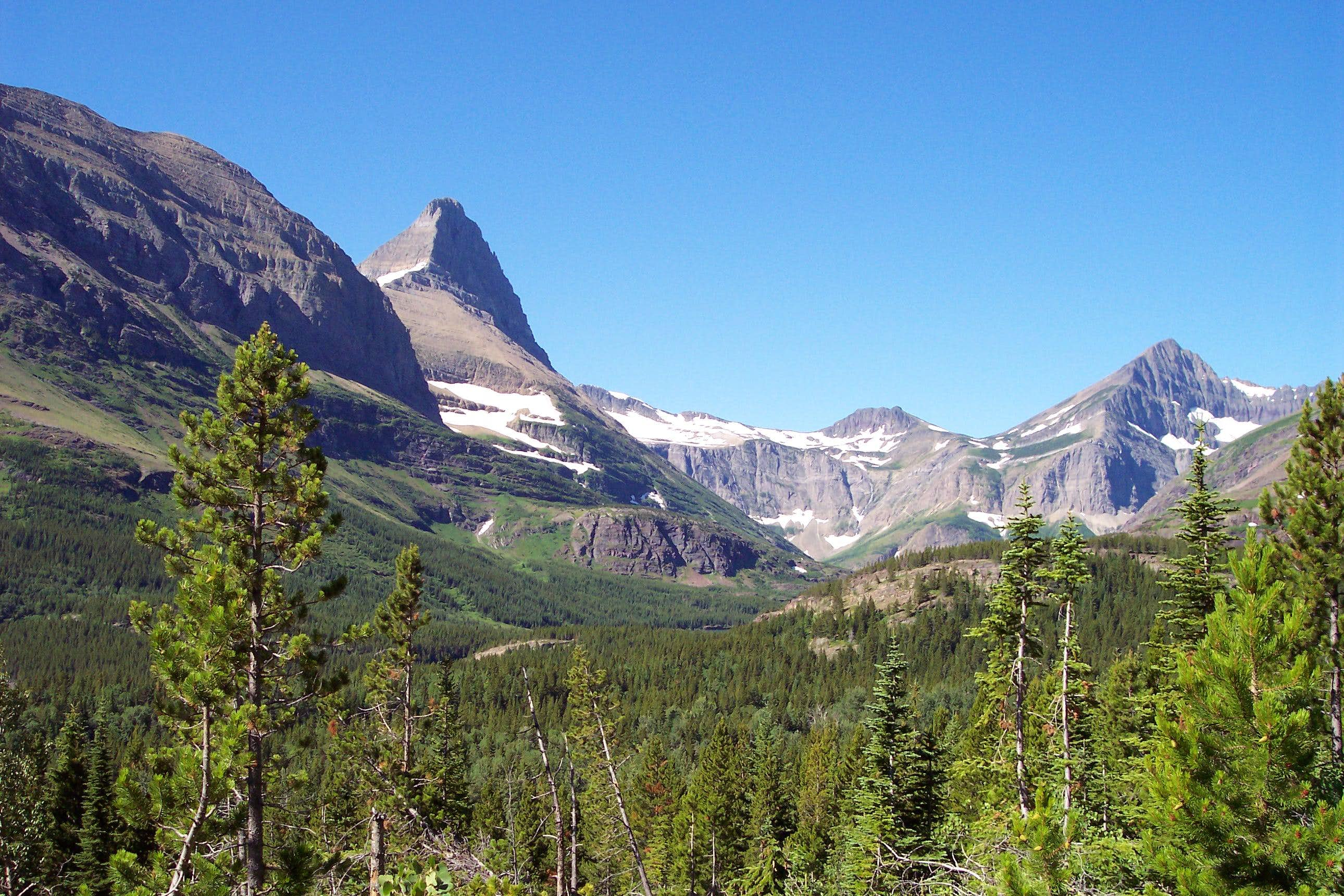 From Thrills to Spills: Accidents in Glacier National Park