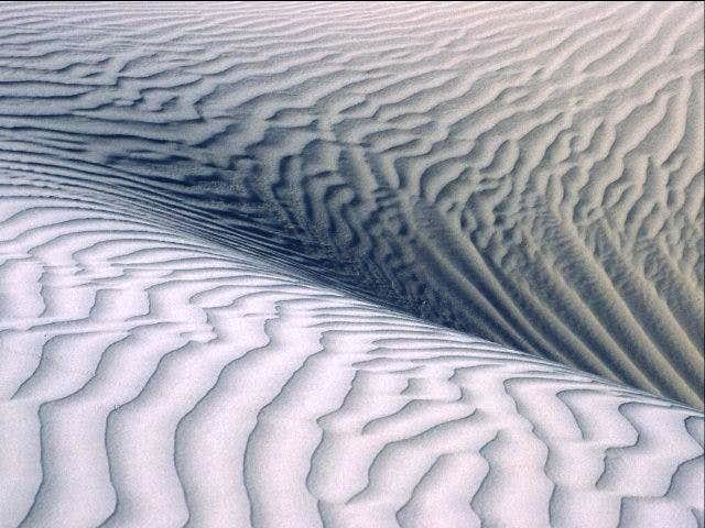 Sand dunes near Stovepipe...