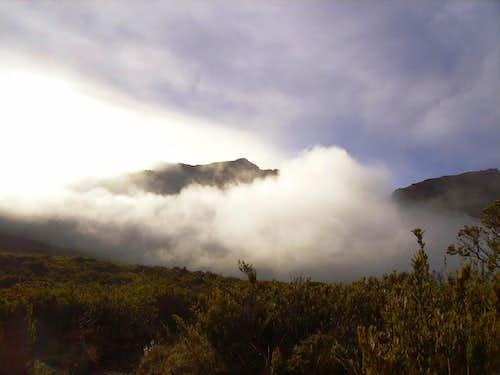 Valle de Los Conejos