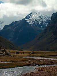 Quilcayhuanca