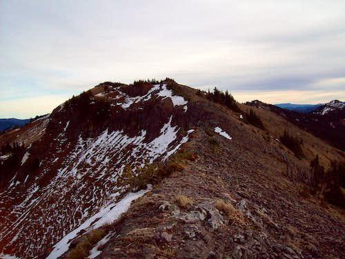 Norse Peak